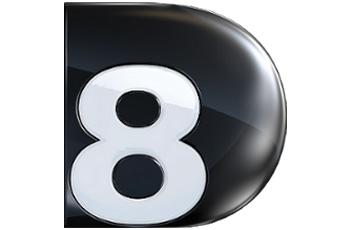 d8 en direct tv regarder d8 live hd gratuit. Black Bedroom Furniture Sets. Home Design Ideas