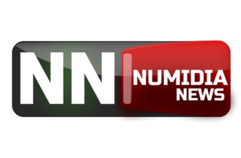 Logo Numidia News TV